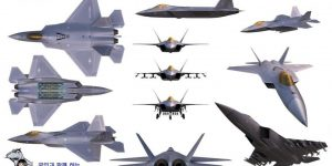 Beşinci Nesil Uçakta ABD yada Rusya' ya muhtaç değiliz: Kore'de var