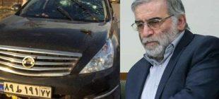 Nurhayat Kızılkan: Muhsin Fahrizade suikastı ve Isparta'da düşen uçak