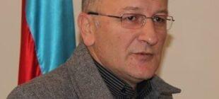 Mustafa Hajibeyli: Vrbetits silah ambarlarında baş vermiş partlayışlara görə Rusiyadan şübhələnir?
