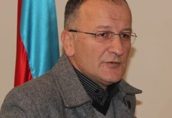 Mustafa Hacıbeyli: Dmanisi biabırçılığı