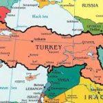 Türkiyədə partlayan bombalar və Mosul döyüşü