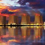 Производство ядерной энергии вырастет на 46 процентов к 2040 году