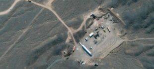 İran Natanz Nükleer Tesisi'ne 'İsrail sabotajı' mı?