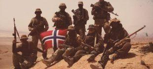 Rusya'nın Norveçli Savaşçıları