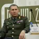 Onik Gasparyan: Çok kötü ve trajedi arasında seçim yapmak zorundaydık