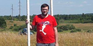 Türk diplomat Rusya'da Türk köyü buldu