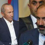 Жители Армении нашли своих настоящих врагов