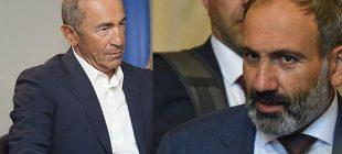 Փաշինյանի պատասխանը՝ Քոչարյանին․ իշխանությունը հրաժարվում է իր մտադրությունից