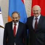 Լուկաշենկոն փոխհատուցում է Հայաստանին. Մինսկի դեմարշը