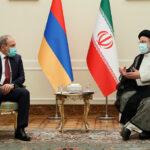 Эльнур Мамедов: Раиси и Пашинян; цифры есть, а денег нет