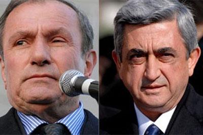 Ermənistanın hazırki və keçmiş prezidentləri niyə Dağlıq Qarabağa gəlirlər?