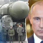 Rus ordusuna savaş hazırlığı emri verildi