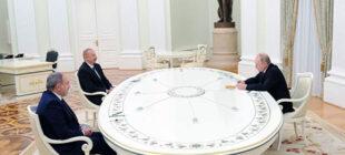 Elin Süleymanov: Barış için Fırsat Kaçırılmamalı!