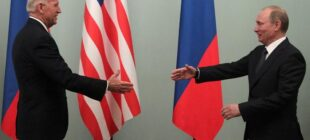 Biden-Putin buluşması 16 Haziran'da