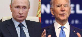 ABD Rusya psikolojik savaşı her cephede devam ediyor