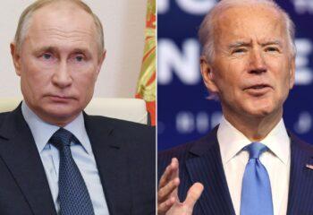 Biden ile Putin telefonda ne görüştüler