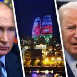 Артак Акопян: Если встреча Путин-Байден пройдет в Баку, то в регионе резко укрепятся позиции Азербайджана