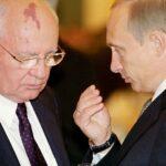 Sean O'Grady: Putin nihayet Gorbaçov'dan ders almaya hazır mı?