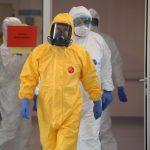 Putin ziyaret ettiği  başhekimde  coronavirüs