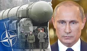 Putin: Rusya genişleyecek