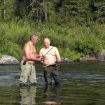 Müasir Rusiyanın qurucusu prezident Vladimir Putinin psixoloji portreti