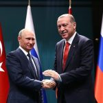 Erdogan, Putin emerge all smiles from Ankara meeting