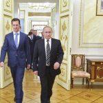 Suriye'de güç mücadelesi: Esed gidiyor Türkiye kalıyor