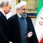 İran Rusya ortaklığında neler oluyor?
