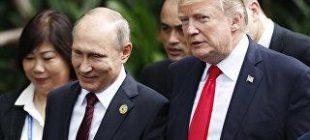 Putin Trump görüşmesi hakkında