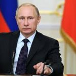 Putin Commits to Countering New Strategic 'Threat' to Russia