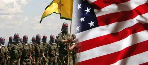 SURİYE'DEKİ ABD-PKK/PYD ŞEYTAN ÜÇGENİ