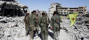 Fransa Suriye'de Kanunsuz varlığını devam Ettiriyor