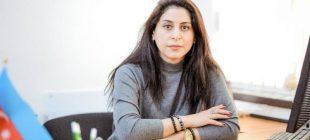 Ramiya Mamedova: Lavrovun  Bakıya gəlməyi ilə heçnə dəyişməyəcəyi bəlliyidi