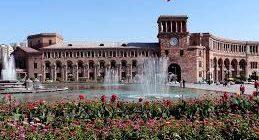 Ermenistan 19 Aralıkta  üç günlük yas ilan ediyor