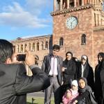 Ermenistan: Türkiye'deki kripto Ermeniler güçlü kozumuz, faydalanmamız lazım