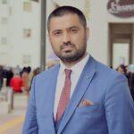 Hamidullah Rizazade: Güney Türkistan'ı Taliban Mesken Ediyor