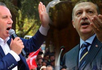 """""""Muharrem""""-""""Recep"""" qovğası – Türk seçicisi iki seçim arasında"""