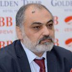 Safrasyan:   Ermenistan, Türk liderliğinin agresif yayılmacı politikasına karşı dikkatli olmalı