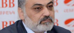 Ռուբեն Սաֆրաստյան: Չի կարելի թույլ տալ, որ թուրքերի կամքը մեզ համար օրենք դառնա