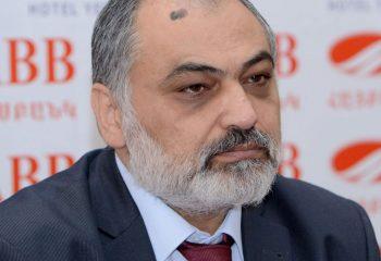 Ռուբեն Սաֆրաստյանը: Սյունիքը հատուկ նշանակություն ունի Թուրքիա-Ադրբեջան դուետի համար