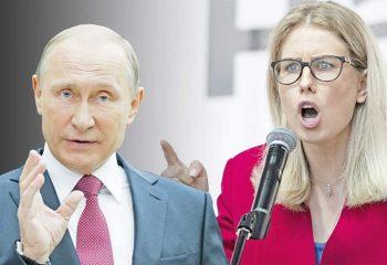 """Rus muhalefetin gözünden: """"Rusya gerçekleri"""""""
