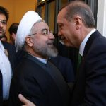 Erdoğan ve Ruhani Kudüs'ü görüştüler
