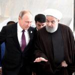 Արամ Ամատունի: Ինչու Մոսկվան ոգևորված չէ Իրանի հայտարարությամբ