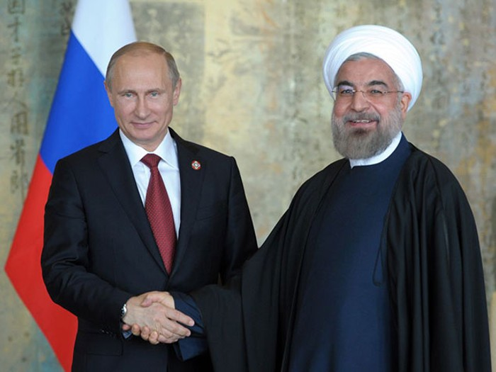 The tricky triangle of Iran, Russia and Israel