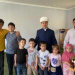 Рушан Аббясов: День молодежи