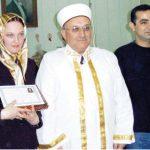 Moskova'da Rus kızlarla en fazla Türk damatlar evleniyor
