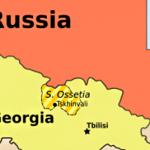 Rusya ile Gürcistan  yeniden görüşmeye başladı