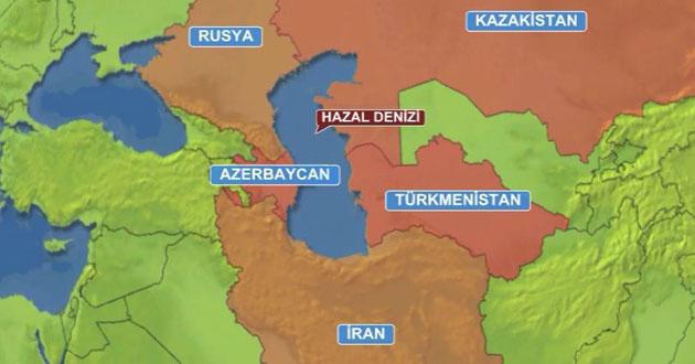 Vyaçeslav Ermolov: Azerbaycan, İran'dan Rusya'ya Mal İhracatını Engellliyor
