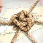 Moskova ve Ankara'nın Suriye ihtilafına bel bağlamak