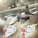 Suriye'de büyük güçlerin oyunu